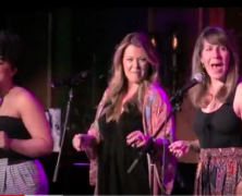 Back to the Garden at Feinstein's/54 Below