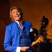 Tommy Tune, Tonight!