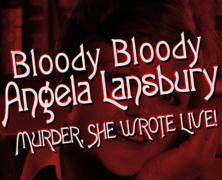 Bloody Bloody Angela Lansbury