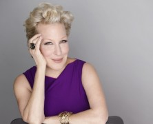 Bette Midler Back on Broadway!