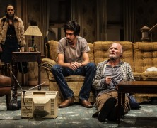 New Group Revives Buried Child