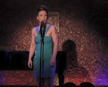 Songs of the Sixties at Feinstein's/54 Below