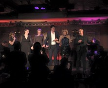 54 Sings Broadway's Greatest Hits! Volume 3