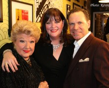 Ann Hampton Callaway, Kurt Elling and Marilyn Maye