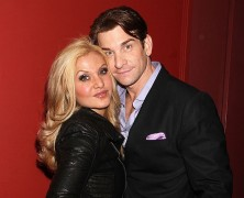 Andy Karl and Orfeh Delight at American Songbook Series