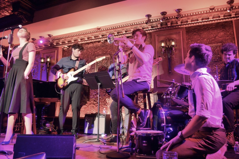 The Shakespearean Jazz Show