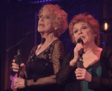 Anita Gillette & Penny Fuller: Sin Twisters, Too!
