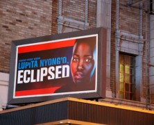 10,000 Girls Will See Broadway's Eclipsed