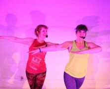 The Last Class: A Jazzercise Play