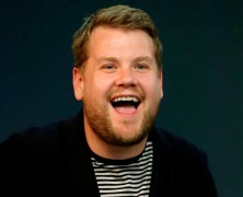 James Corden Dusting Off His Tap Shoes to Host the Tonys