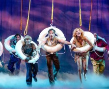 The Wacky World of Seth Rudetsky's Disaster