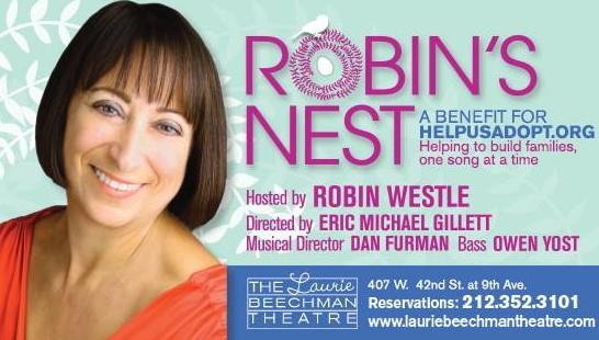 Robin's Nest 7th Edition