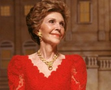 Nancy Reagan Dead at Age 94