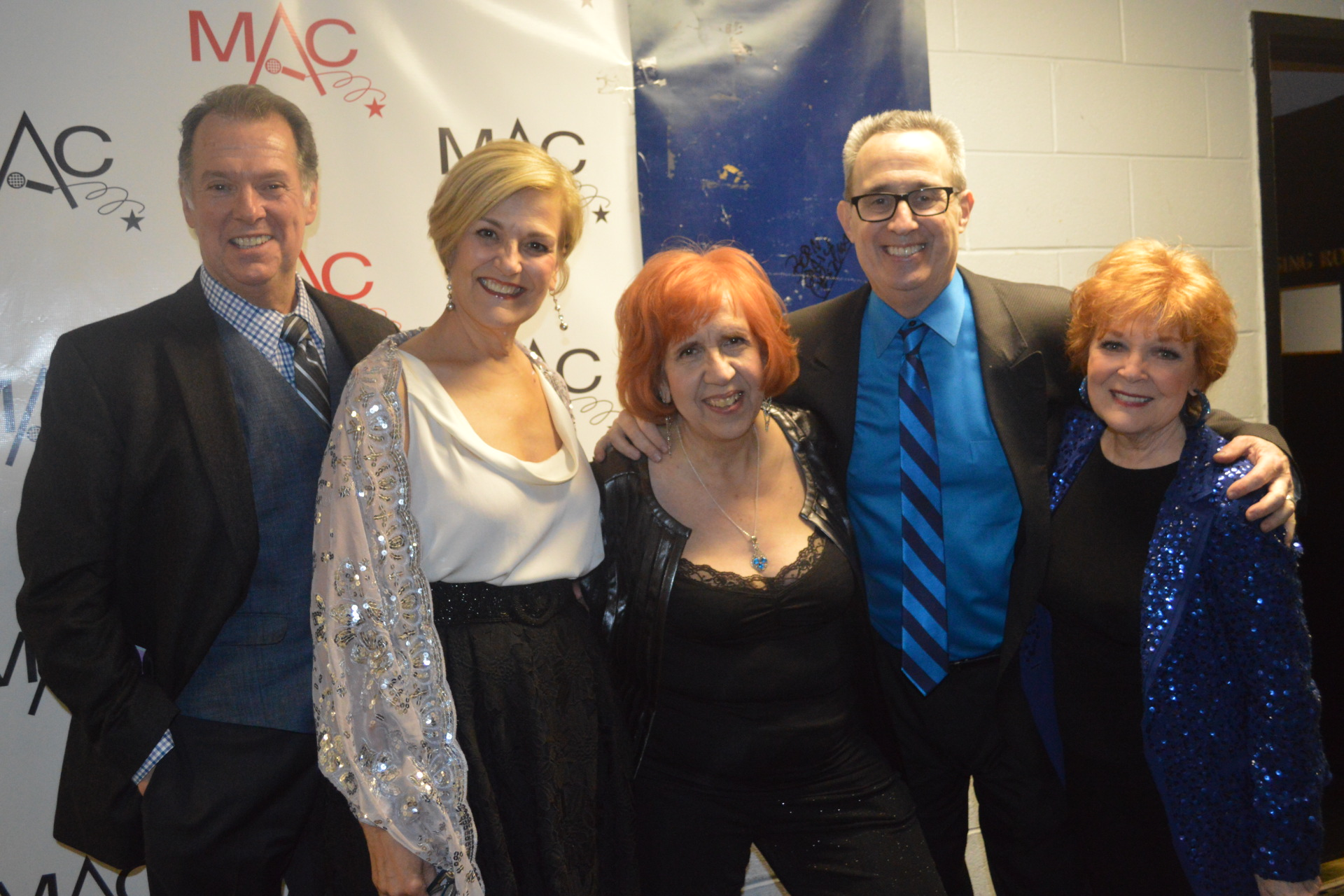 30th Annual MAC Awards RoundUp