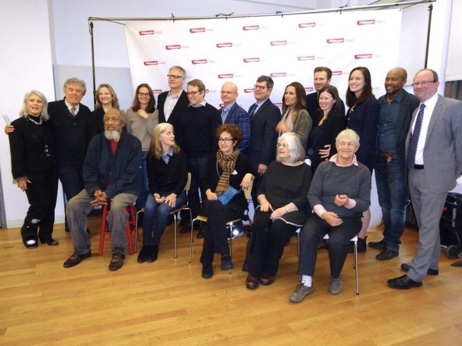 Horton Foote 100th Birthday Reception