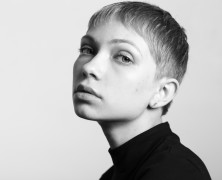 Up Close with The Crucible's Tavi Gevinson