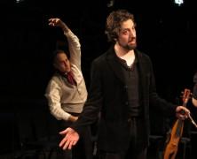 Great Dane: Hamlet