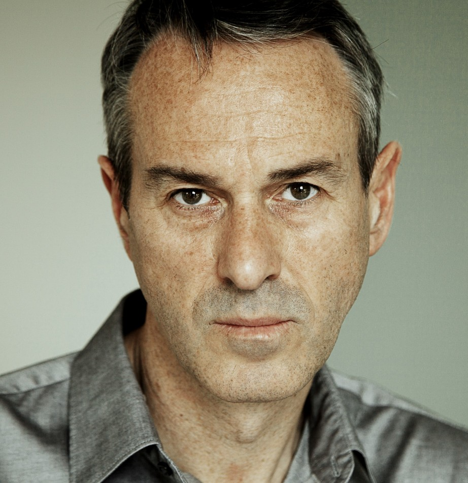 Ivo van Hove Headshot.Photo credit Jan Versweyveld