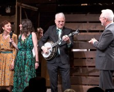 Bright Star – Opening Night Photos