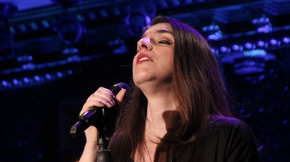 Meredith DiMenna – 60s Folk Rock