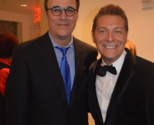 Michael Feinstein Has Set the Standard!