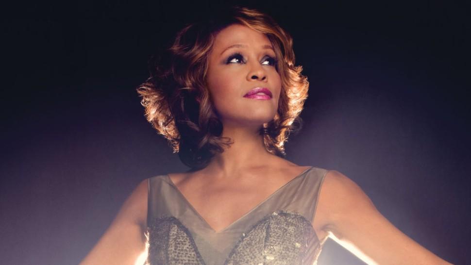 Broadway Sings: Whitney Houston