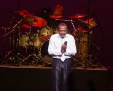 Ben Vereen Dazzles at The Palace Soirée