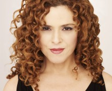 Theatre World Awards Will Honor Bernadette Peters