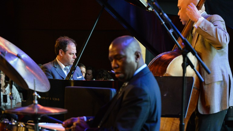 Bill Charlap Trio