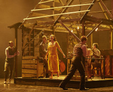 'Bright Star' Twang Speaks to Basic Emotions