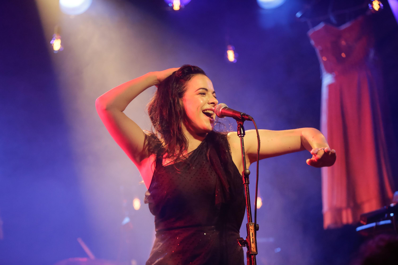 Camille O'Sullivan: Encore