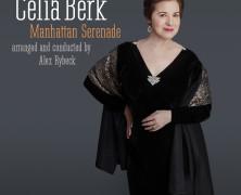 Celia Berk: Manhattan Serenade