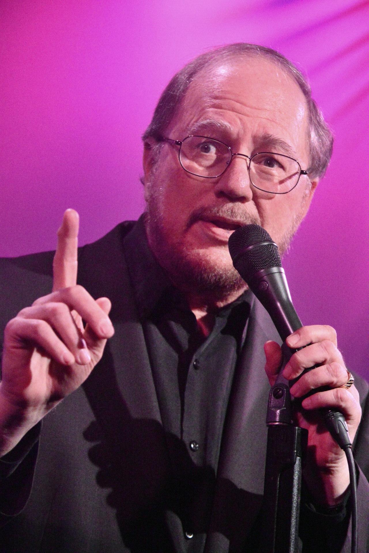 Scott Siegel presents Great Singers, Great Songs