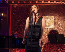 Finding Neverland's Laura Michelle Kelly Set for 54 Below