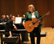 Judith Clurman & Essential Voices USA: 'The Composer Speaks'