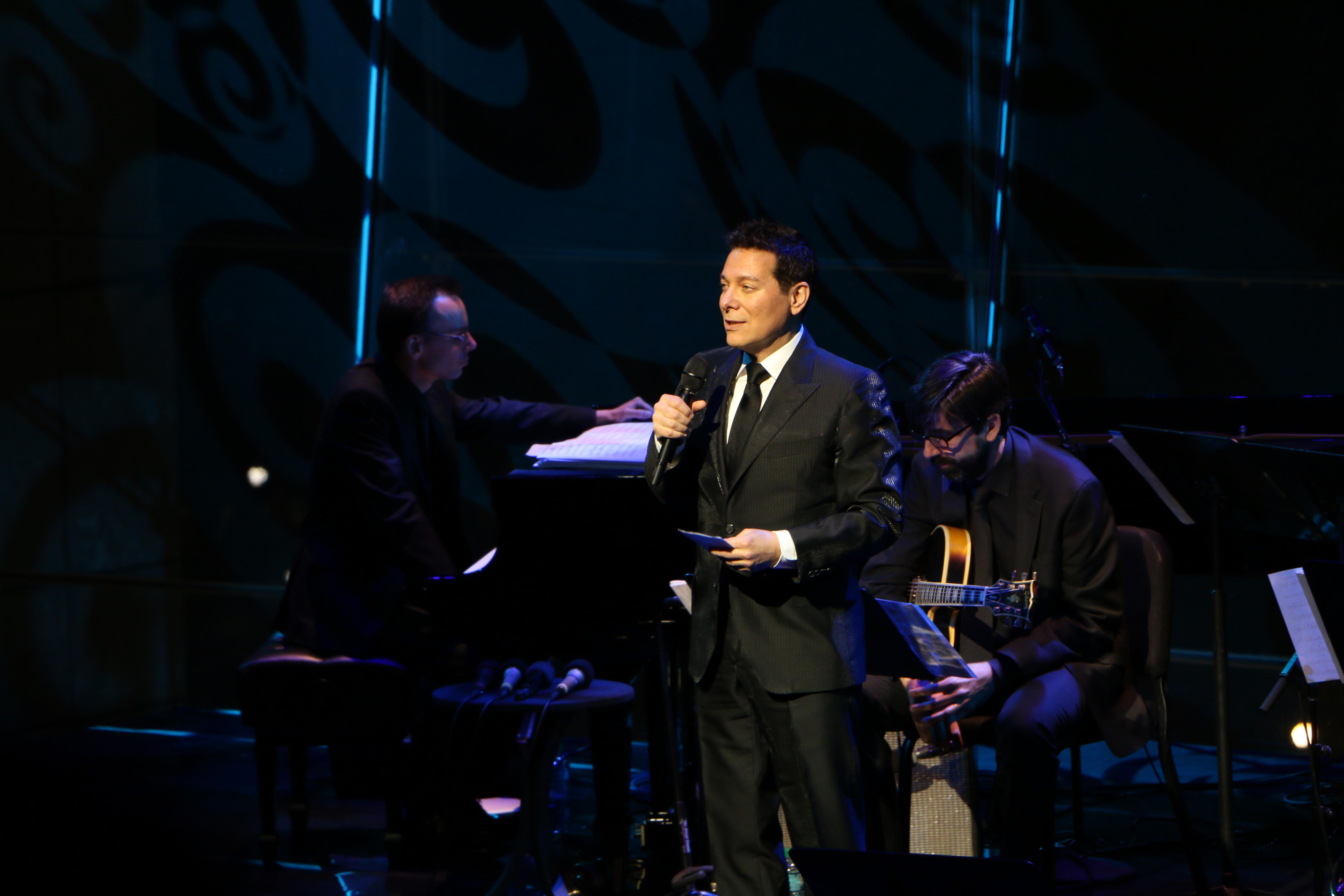 Michael Feinstein: The Great Jazz Standards