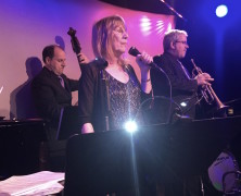 Sonya Perkins A Night of Swinging Jazz