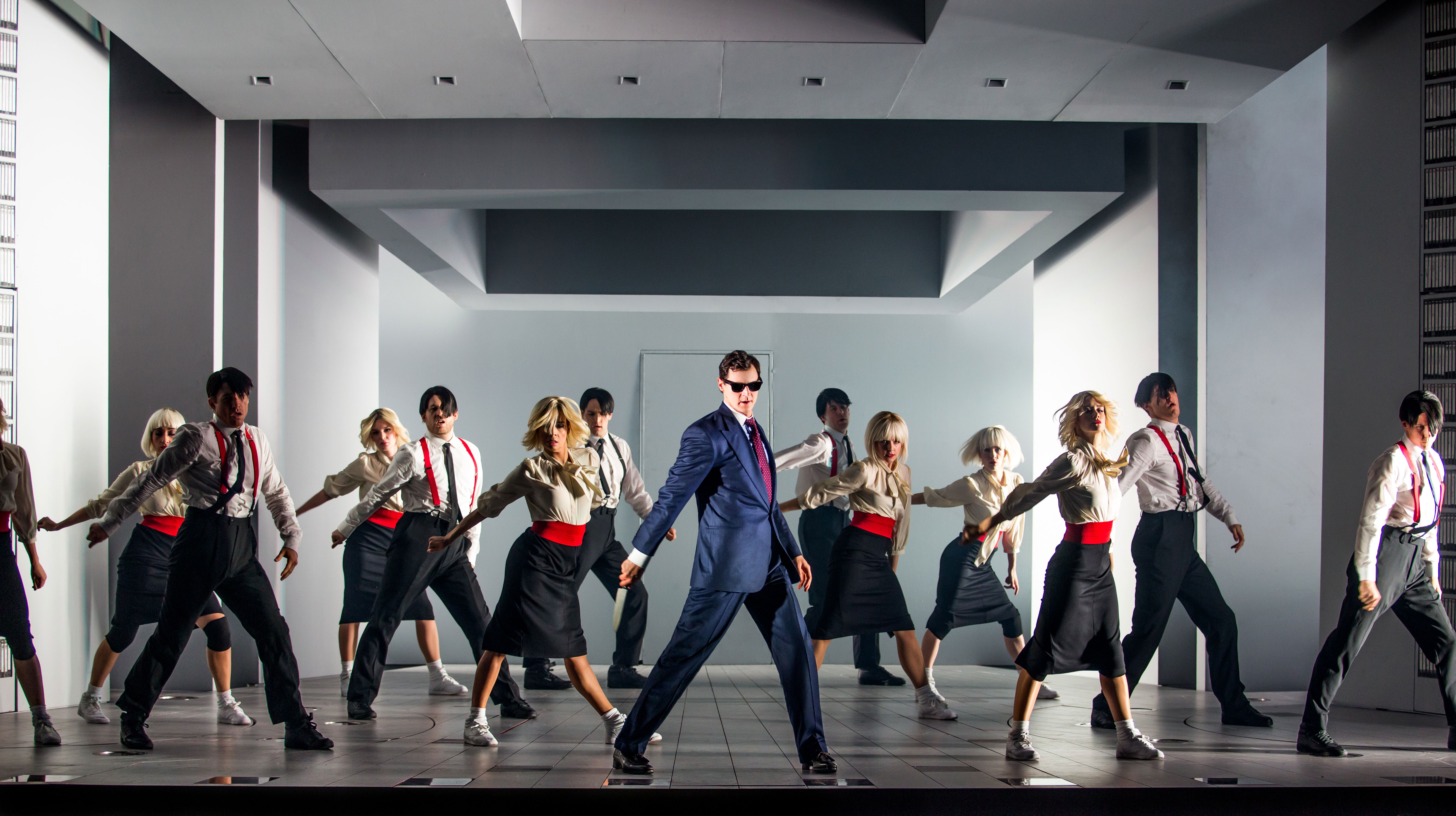 American Psycho – A Spoof of a Thriller