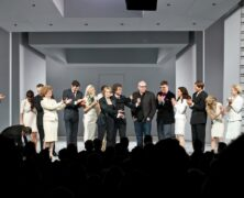American Psycho Opening Night Photos