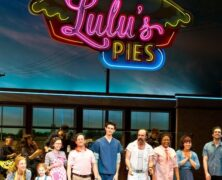 """Waitress"" Opening Night Photos"