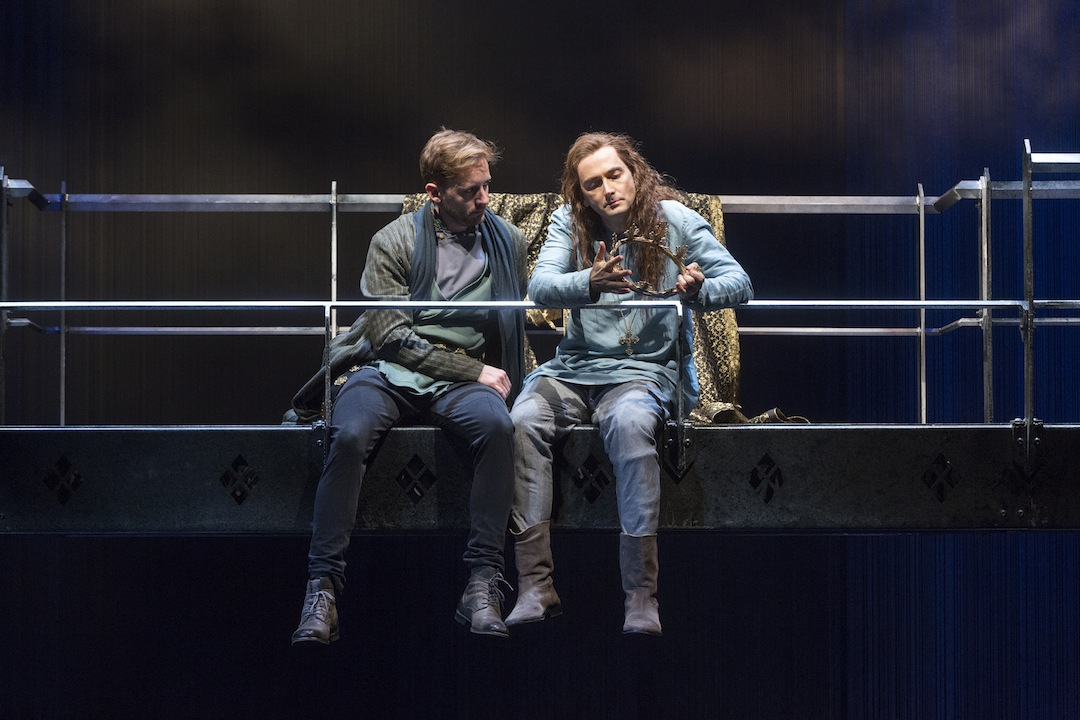 The Great Cycle of Kings at BAM