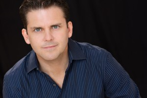Robert Creighton Headshot