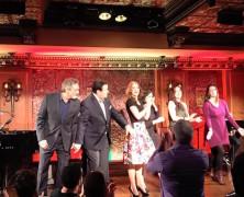 54 Sings Broadway's Greatest Hits! Volume 5