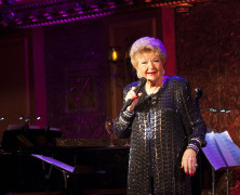Marilyn Maye Highlights Her Life