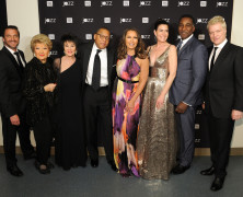 Jazz at Lincoln Center Gala Benefit – Stars Shine