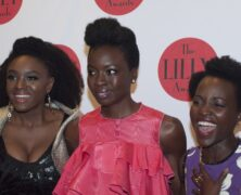 Lilly Awards Honors Danai Gurira, Martha Plimpton, Jesse Mueller – Presenter Gloria Steinem