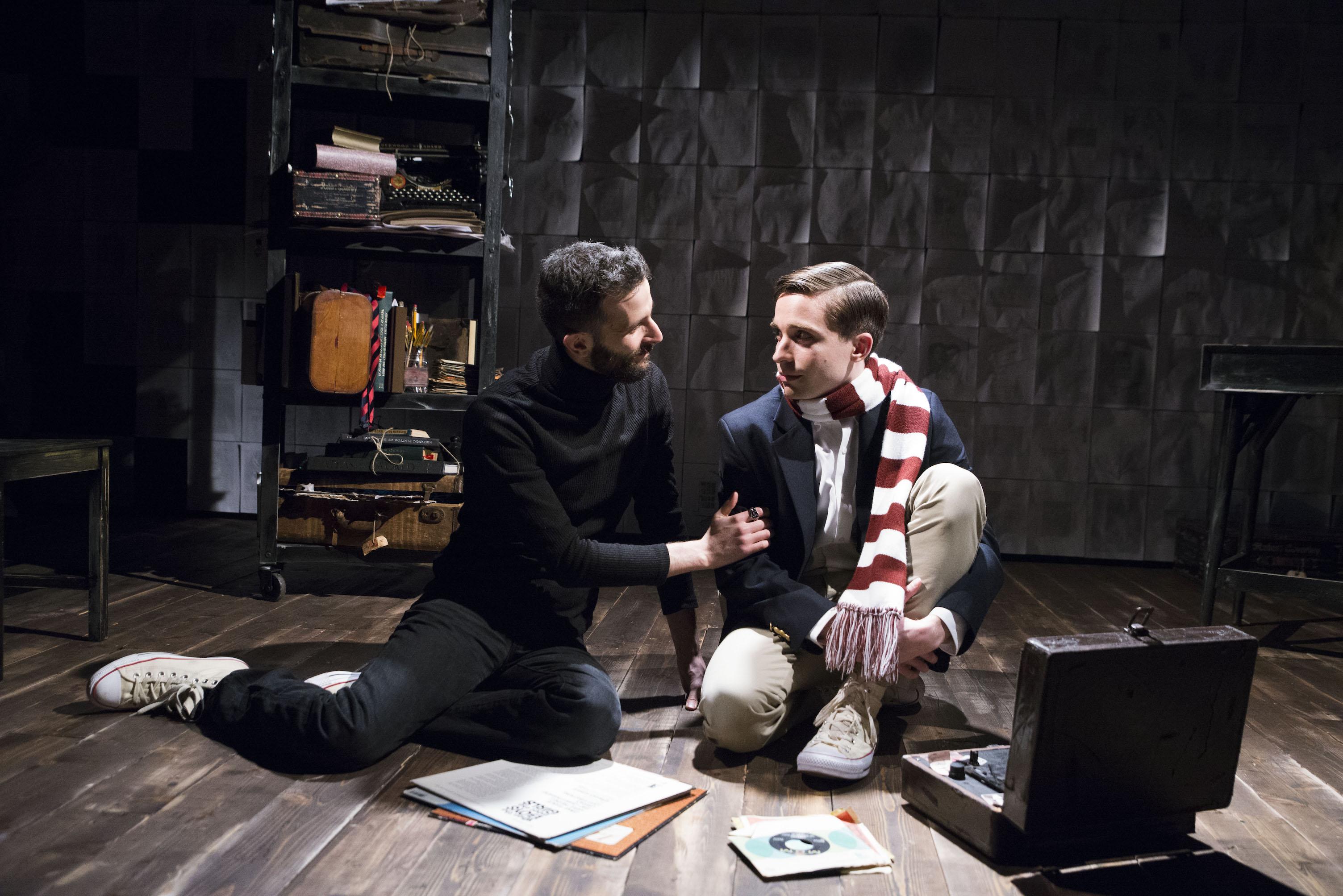 GOREY Aidan & Phil Phono