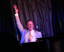 Mark Nadler – Consummate Entertainer