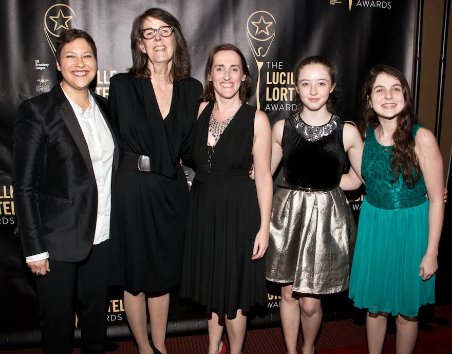 2016 Lucille Lortel Awards (with Photos!)