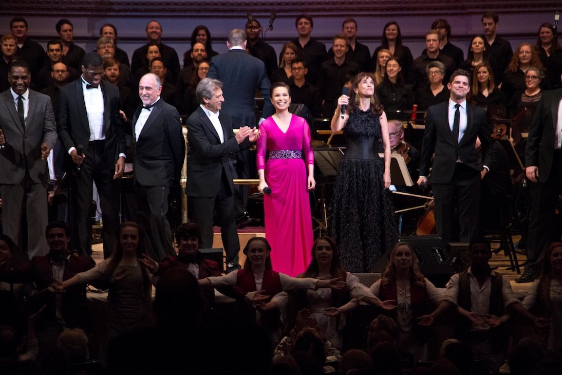 33rd NY Pops Gala – A Feast of Remarkable Talent!